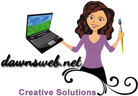 dawnsweb.net: Creative Solutions for business and for pleasure. Website design, web designer in Southern Maine