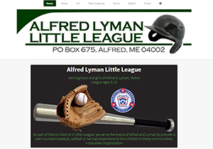 Alfred Lyman Little League