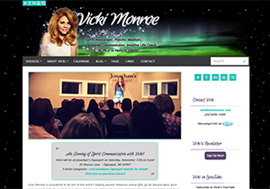 Click here to visit Vicki Monroe