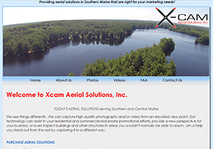 Click here to visit Xcam Aerial Solutions, Inc.